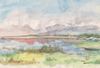 StoreGal/store/Watercolor/_thb_Lake landscape.jpg