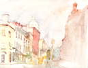 StoreGal/store/Watercolor/_thb_Old Quebec City.jpg