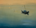 gal/fineart/Landscape/_thb_A boat at sunset (20x16).jpg