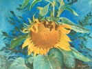 gal/fineart/Still life/_thb_Sunflower (30x40).jpg